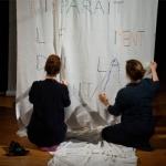 Ivana Müller & Gaëlle Obiégly - ENTRE-DEUX (2019)