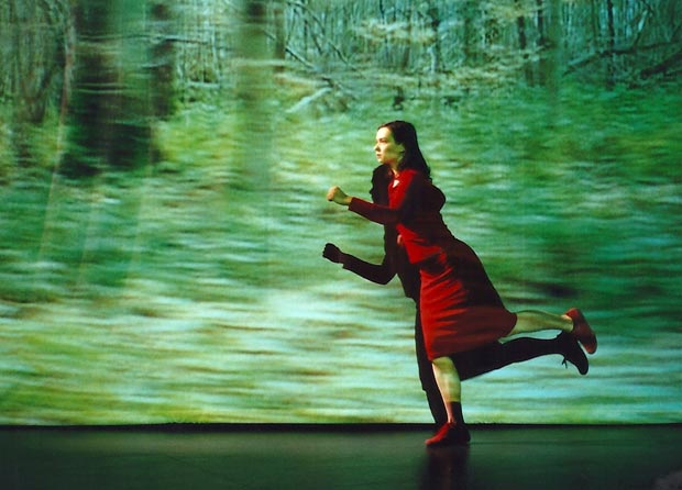 Ivana Müller - LOVELY PERFORMANCE (2002)