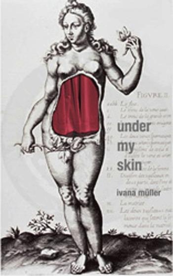 UNDER MY SKIN (2005)